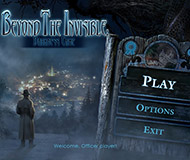 Beyond the Invisible - Darkness Came Platinum Edition logo