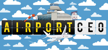 Airport CEO logo