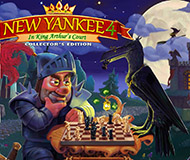 New Yankee in King Arthur's Court 4 Collector's Edition logo