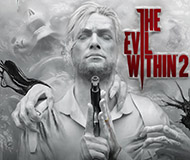 The Evil Within 2 logo