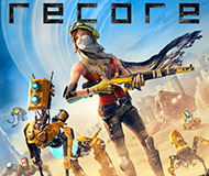 ReCore: Definitive Edition