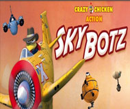 Crazy Chicken Skybotz