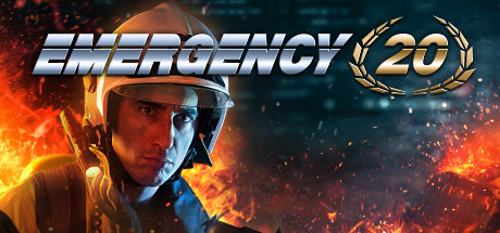 EMERGENCY 20 logo