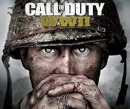 Call of Duty: WWII - Digital Deluxe Edition logo