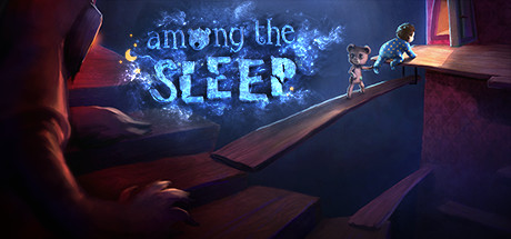 Among the Sleep - Enhanced Edition logo