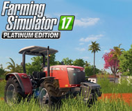 Farming Simulator 17 - Platinum Edition