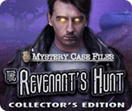 Mystery Case Files: The Revenant's Hunt Collector's Edition logo