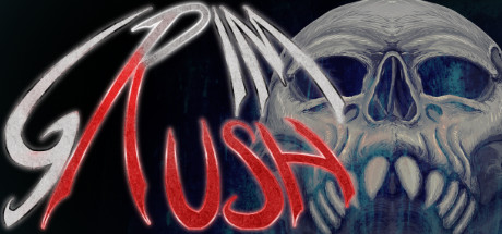 Grimrush logo
