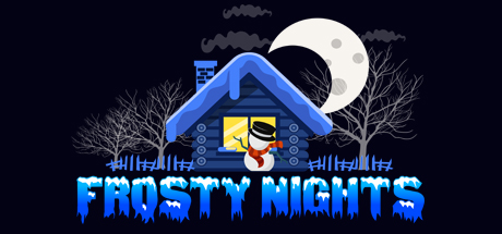 Frosty Nights logo