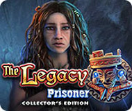The Legacy: Prisoner Collector's Edition logo