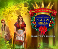 Christmas Stories: A Little Prince Collector's Edition logo