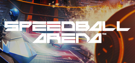 Speedball Arena logo