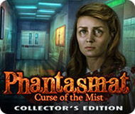 Phantasmat: Curse of the Mist Collector's Edition logo