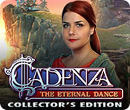 Cadenza: The Eternal Dance Collector's Edition logo