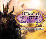Demon Hunter: Riddle of Light Collector's Edition