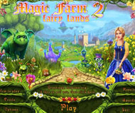 Magic Farm 2 – Fairy Lands