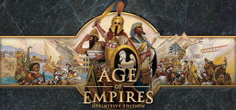 Age of Empires: Definitive Edition logo