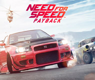 Need for Speed: Payback logo