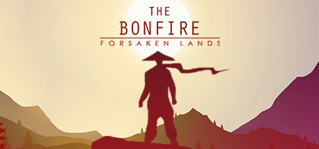 The Bonfire: Forsaken Lands logo