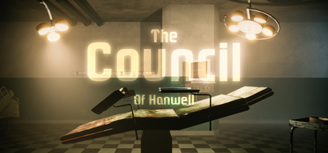 The Council of Hanwell logo