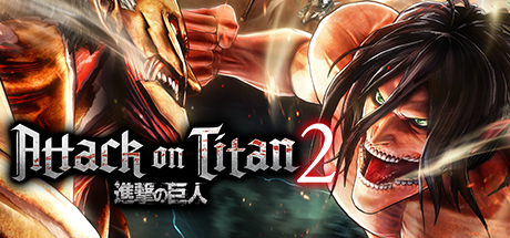 Attack on Titan 2 - A.O.T.2 logo