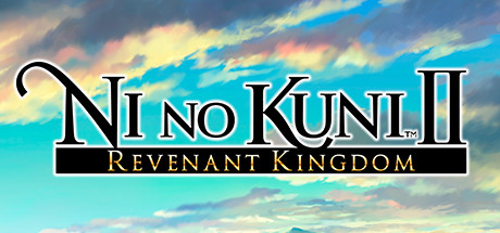 Ni no Kuni II: Revenant Kingdom logo