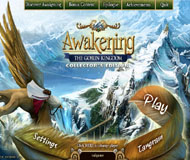 Awakening 3: The Goblin Kingdom Collector's Edition