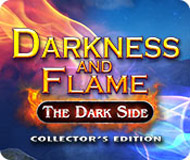 Darkness and Flame: The Dark Side Collector's Edition logo