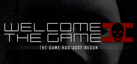 Welcome to the Game II logo