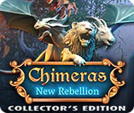 Chimeras: New Rebellion Collector's Edition logo