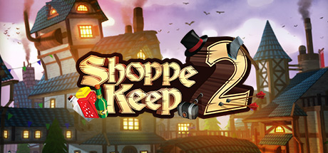 Shoppe Keep 2 logo