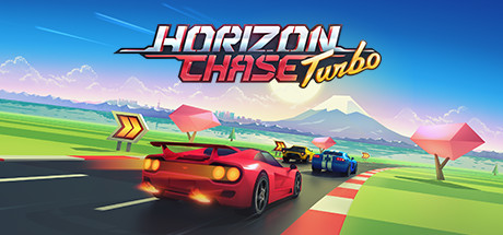 Horizon Chase Turbo logo