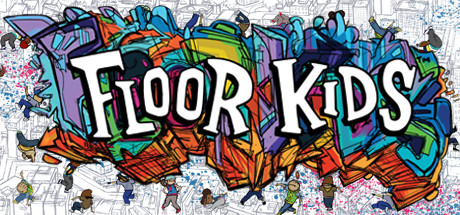 Floor Kids logo