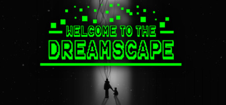 Welcome To The Dreamscape logo