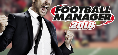 Football Manager 2018 logo