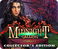 Midnight Calling: Arabella Collector's Edition logo