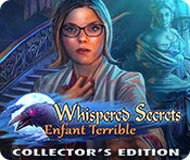 Whispered Secrets: Enfant Terrible Collector's Edition logo