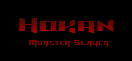 Hokan: Monster Slayer logo