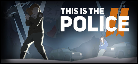 This Is the Police 2 logo
