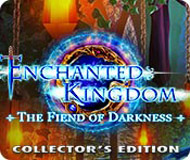 Enchanted Kingdom: Fiend of Darkness Collector's Edition