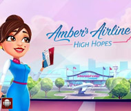 Amber's Airline - High Hopes Collector's Edition logo