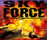 Sky Force logo