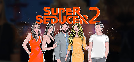 Super Seducer 2 : Advanced Seduction Tactics logo