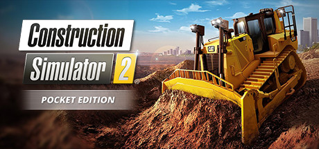 Construction Simulator 2 US - Pocket Edition logo