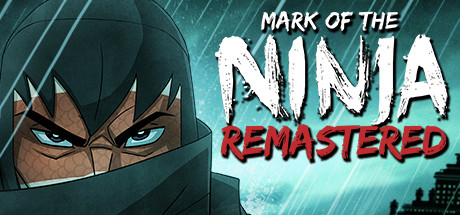 Mark of the Ninja: Remastered logo