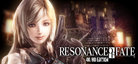 RESONANCE OF FATE/END OF ETERNITY 4K/HD EDITION