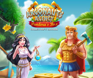 Argonauts Agency - Pandoras Box Collector's Edition