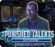 Punished Talents: Dark Knowledge Collector's Edition logo