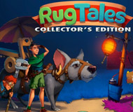 RugTales Collector's Edition logo