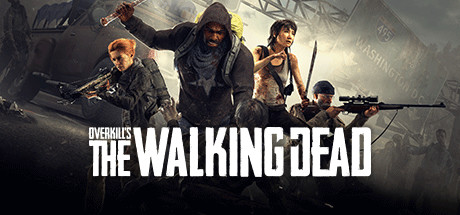 OVERKILL's The Walking Dead logo